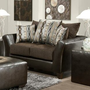 Eta Loveseat by Chelsea Home