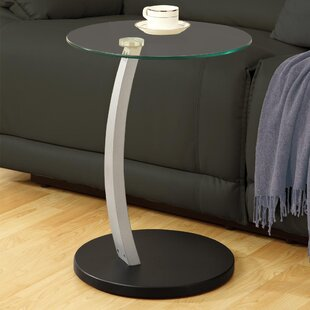 Inexpensive End Table By Monarch Specialties Inc.
