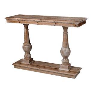 Charlton Home Altagore Console Table
