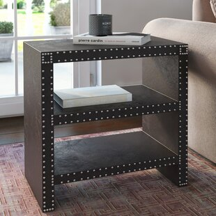 Reviews Scott End Table By Wrought Studio
