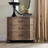 Corsica 3 Drawer Dresser by Hooker Furniture