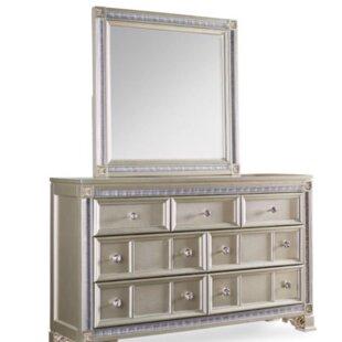 Affordable Chumbley Vanity Mirror ByHouse of Hampton