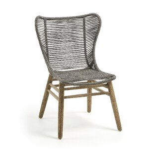 Rosecroft Cocktail Chair By Bay Isle Home