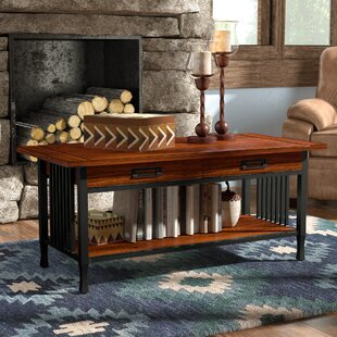 Braunste Coffee Table