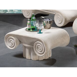 Check Prices Hadrians Villa Roman Spa Furniture Cocktail Table Best reviews