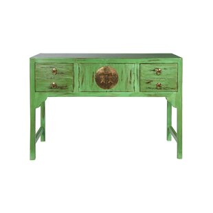 Peckover Console Table By Bloomsbury Market