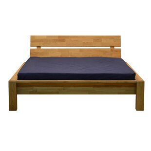 Inexpensive Woody Queen Platform Bed by Parisot Reviews (2019) & Buyer's Guide