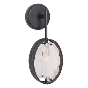 Find for Cartwright 1-Light Armed Sconces By Williston Forge