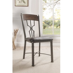 Pipkins Dining Chair Set of 2 by Loon Peak