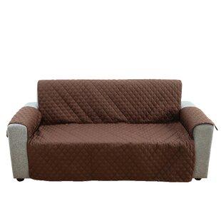 Pet T-Cushion Sofa Slipcov..