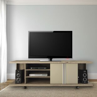 Haddad TV Stand for TVs up to 60