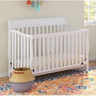Compare Javin 4-in-1 Convertible Crib ByHarriet Bee