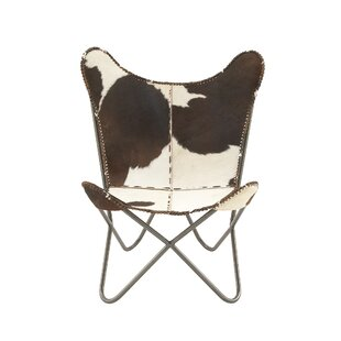 Hair Butterfly Chair by Cole & Grey Find