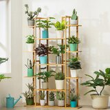 Tiered Freeport Park Plant Stands Tables You Ll Love In 2020 Wayfair