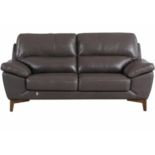 Rounds Loveseat