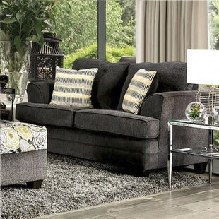 Best Reviews Secrist Loveseat by Red Barrel Studio Reviews (2019) & Buyer's Guide