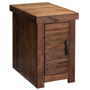 Grandfield End Table by Loon Peak