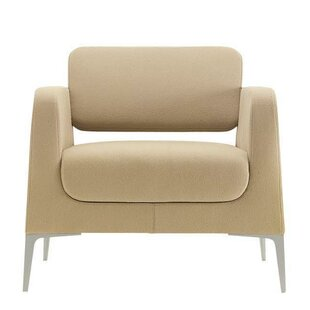 Omega Lounge Chair by Segis U...