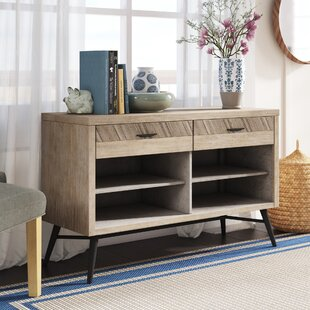 Laquita Console Table by Brayden Studio