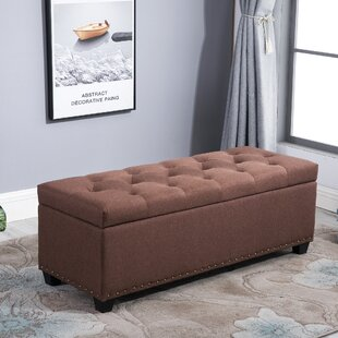 Sibley Tufted Storage Otto..