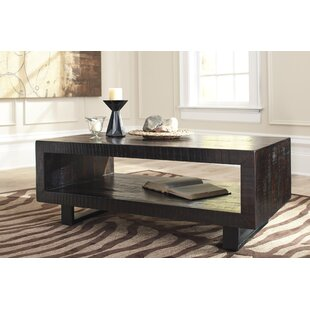 World Menagerie Tripoli Coffee Table