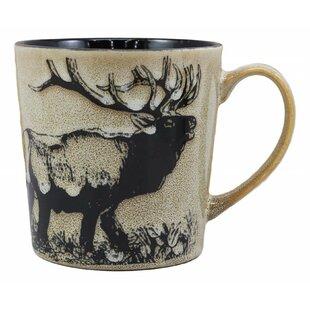 Deer Mugs Wayfair