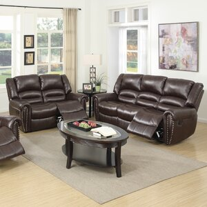 Ingaret 2 Piece Living Room Set