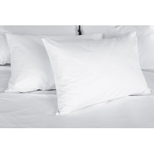 Orin Soft Down and Feathers Standard Pillow (Set of 3)