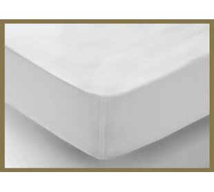 Hypoallergenic Box Spring Cover
