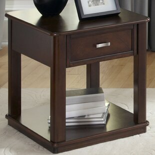 Lorene End Table by Darby Home..
