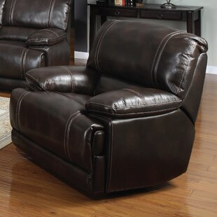 Dylan Glider Recliner by E-Motion Furniture