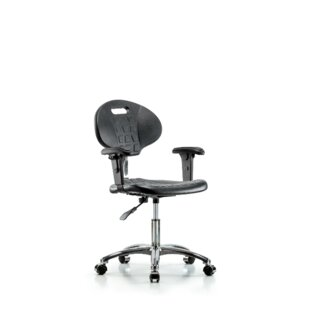 Symple Stuff Kelsi Desk Height Office Chair