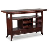 Manhattan 60.5 Console Table by Fairfield Chair