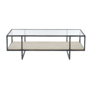 Harlow Coffee Table by Bernhardt Herry Up