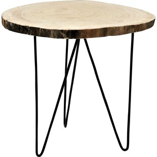 Ackerman Coffee Table By Alpen Home