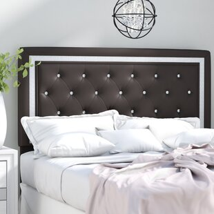 Compare & Buy Anamaria Upholstered Panel Headboard by Willa Arlo Interiors