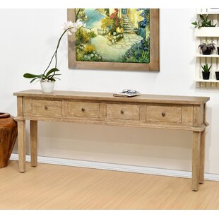 Marsha Console Table by Darby Home Co