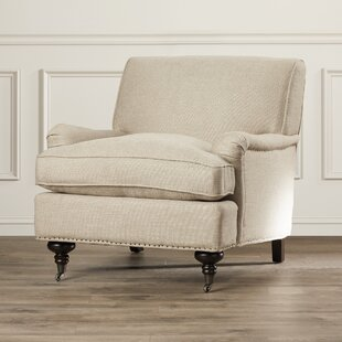Stupendous Special Discount Armchair By Charlton Home Ibusinesslaw Wood Chair Design Ideas Ibusinesslaworg
