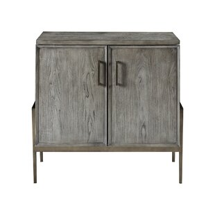 Lerwick 2 Door Accent Chest by Gracie Oaks