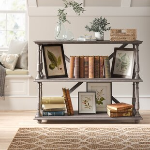 Amherst Etagere Bookcase by Birch Lane™ Heritage Top Reviews