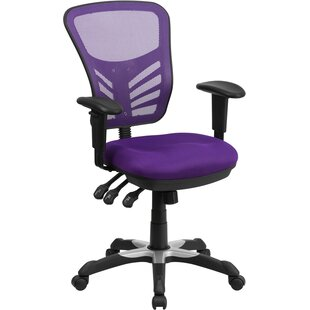 Purple Office Chairs