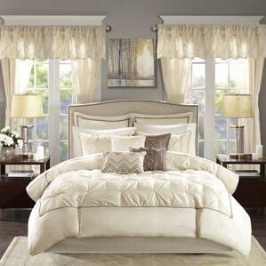 Superior Conrad 24 Piece Bed In A Bag Set