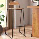 Kiera Bar & Counter Stool (Set of 2) by Foundry Select