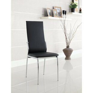 Orren Ellis Milan Dining Chair (Set of 2)