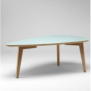 Aramantha Flower Coffee Table By Norden Home
