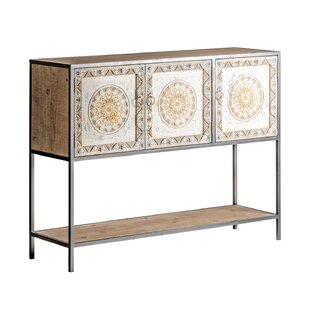 Showalter Console Table By Bloomsbury Market