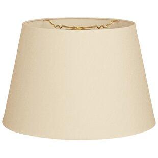 16 Silk/Shantung Square Lamp Shade