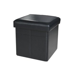 Storage Ottoman by Attraction ..