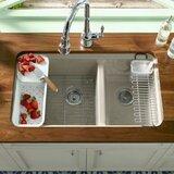 Find the Perfect Cast Iron Kitchen Sinks   Wayfair