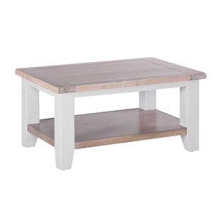 Coffee Table By Longshore Tides